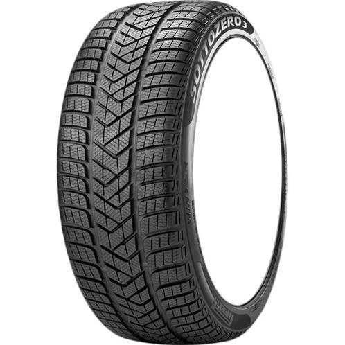 255 35 R20 Pirelli Winter SottoZero 3