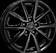 "17"" ANZIO VEC - Glossy Black 6,5x17 - ET39"