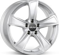 """16"""" OXXO KALLISTO - Silver 6,5x16 - ET33"""