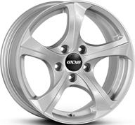 """17"""" OXXO BESTLA - Silver 8x17 - ET30"""