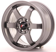 "15"" JAPAN RACING JR3 GUNMETAL"
