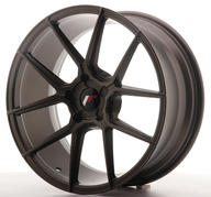 "19"" JAPAN RACING JR30 MATT BRONZE"