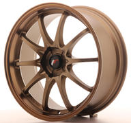 "19"" JAPAN RACING JR5 BRONZE"