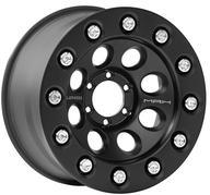 "20"" LENSO MAX 3 - MATT BLACK - 6x139,7 - 9,5x20 - ET15 - Nav 110,0"