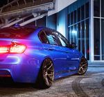 BMW - Japan Racing JR18