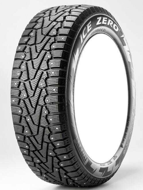 235 60 R18 Pirelli WiceZe Ice Zero