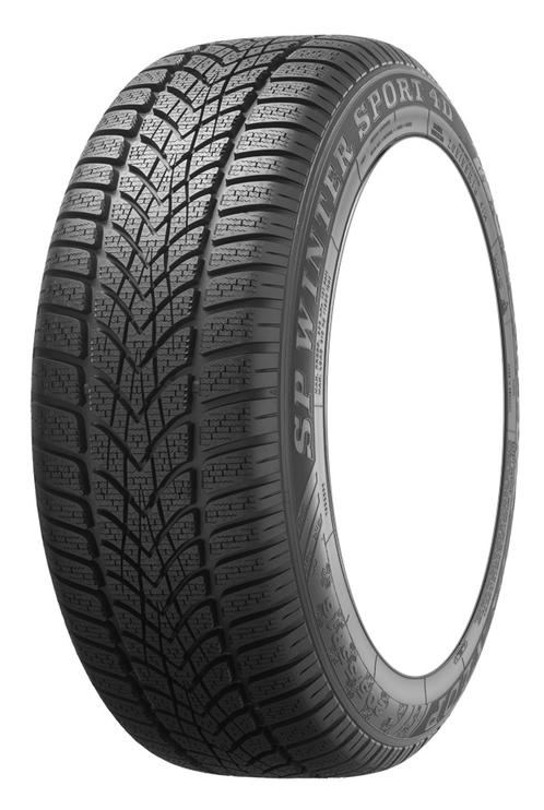 275 30 R21 Dunlop SP Winter Sport 4D