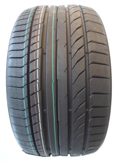 265 40 R21 Continental Sport Contact 5P SUV