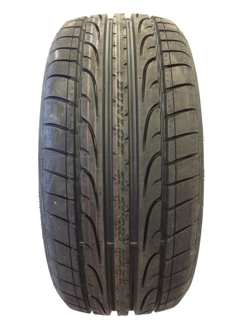 1 st. NYTT Sommardäck 215 45 R17 Dunlop Sp Sport Maxx 91Y - 107828