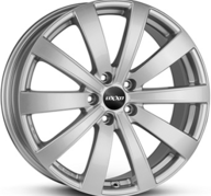 "17"" OXXO SENTINEL - Silver 7,5x17 - ET55"