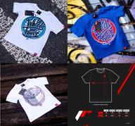 JR T-Shirts - JUNIOR