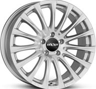 "16"" OXXO ELAN - Silver 6,5x16 - ET44"