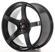 "18"" Japan Racing JR32 - Matt Black"