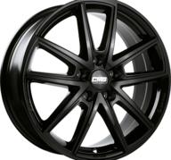 "17"" CMS C30 - Glossy Black 7x17 - ET51"