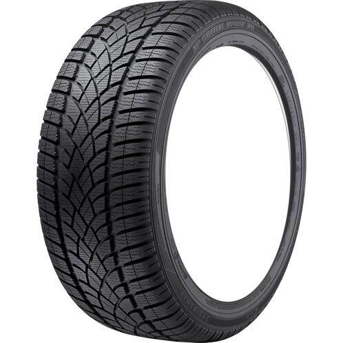 265 35 R20 Dunlop SP Winter Sport 3D