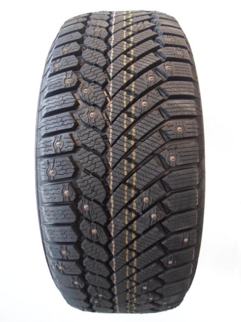 265 65 R17 Continental Conti Ice Contact