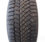 225/50 R17 Continental Ice Contact