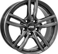"19"" ATS EVOLUTION - Anthracite 8x19 - ET42"