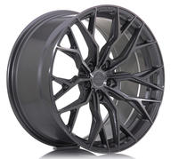 "19"" CONCAVER WHEELS - CVR1 - CARBON GRAPHITE"