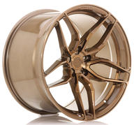 "19"" CONCAVER WHEELS - CVR3 - BRUSHED BRONZE"