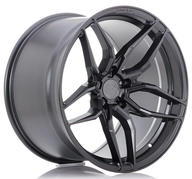 "20"" CONCAVER WHEELS - CVR3 - CARBON GRAPHITE"
