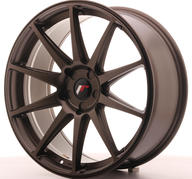 "20"" JAPAN RACING JR11 MATT BRONZE"