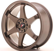 "19"" JAPAN RACING JR3 BRONZE"