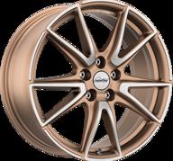 "19"" SPEEDLINE SL6 - Bronze / Polished 8,5x19 - ET42"