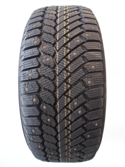 235 55 R19 Continental Conti Ice Contact