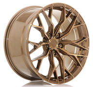 "20"" CONCAVER WHEELS - CVR1 - BRUSHED BRONZE"
