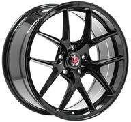 "19"" AXE WHEELS EX34 - Gloss Black"
