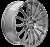 "19"" MONACO FORMULA - Silver 8,5x19 - ET30"