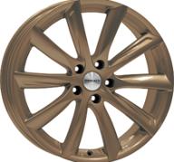 """20"""" MONACO GP6 - Bronze 9x20 - ET40"""