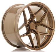 "20"" CONCAVER WHEELS - CVR2 - BRUSHED BRONZE"