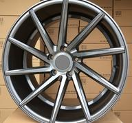 "20"" DH5 LEFT/RIGHT - GLOSS GRAPHITE"