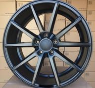 "20"" DH7 - MATT BLACK"