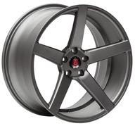 "20"" AXE WHEELS EX18 - Satin Grey"