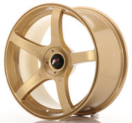 "18"" Japan Racing JR32 - GOLD"