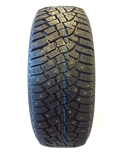 215 50 R17 Continental Ice Contact 2