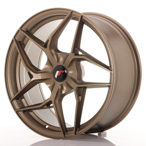 "19"" JAPAN RACING JR35 BRONZE"