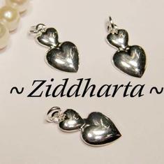 3 SP hängen: 16mm Dubbla Hjärtan
