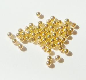 Mellandelar - 3mm GP Kulor 50st
