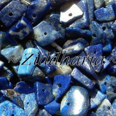 10gr Lapis Lazuli chips