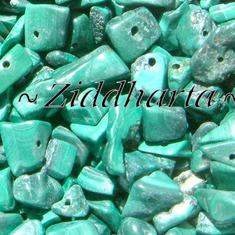 10gr Malakite chips