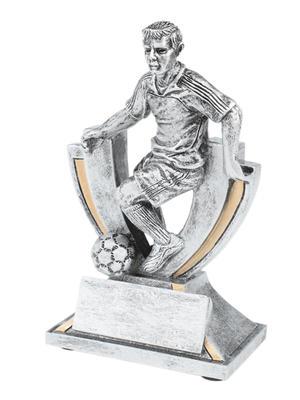 Fotbollsstatyett R013