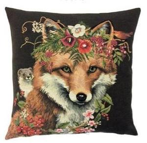 KUDDE - FOX