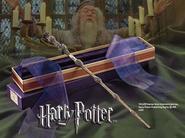 Dumbledore's trollstav