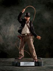 """Indiana Jones Raiders of the Lost Ark Cinemaquette 24"""""""