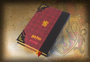 Gryffondor dagbok