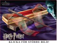 Harry Potter's stav